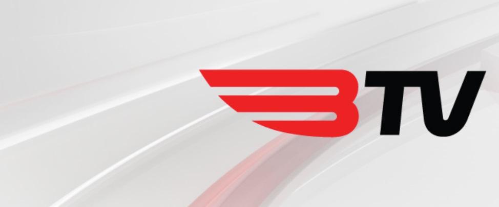 Benfica seguirá transmitindo seus jogos como mandante na BTV