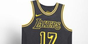 NBA City Jerseys| Nike lança linha que homenageia cidade das equipes