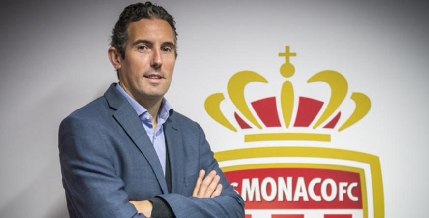 AS Monaco fortalece departamento comercial com profissional do Barcelona