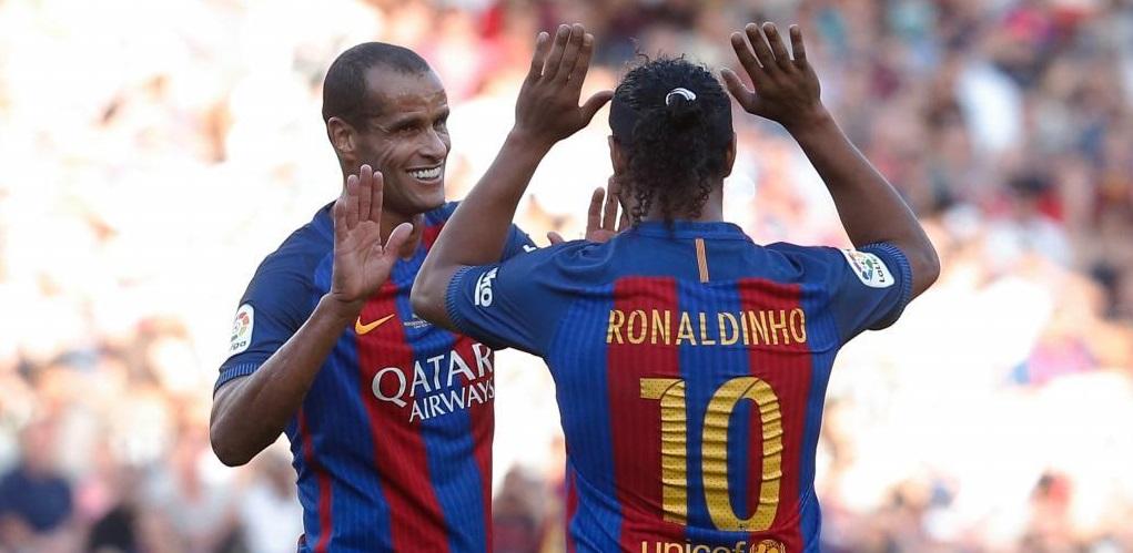 Com Legends em Recife, Barcelona busca ratificar sua força em solo brasileiro