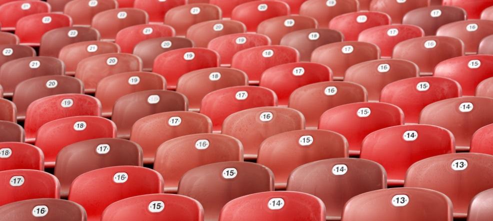 Palestra – Os desafios e tendências do marketing esportivo para 2018