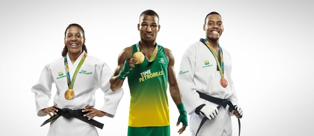 Com modalidades olímpicas e F1, Petrobras prepara volta ao esporte