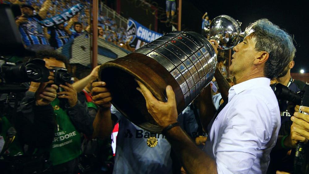 Saiba quanto seu time pode ganhar em premiação na Libertadores 2018