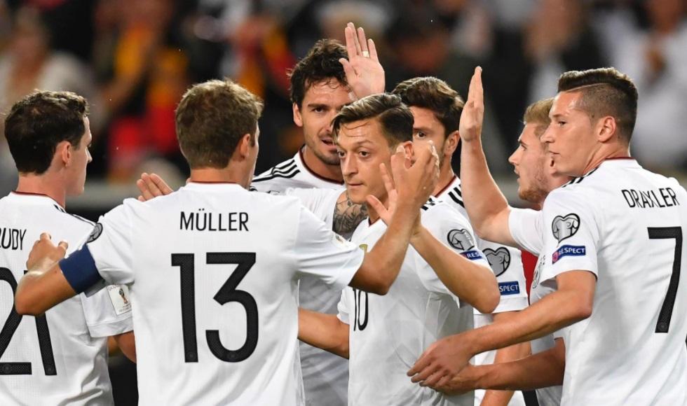 """Alemanha investirá em tecnologia para ser o """"Vale do Silício do Futebol"""""""