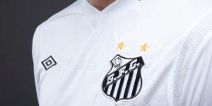 Por valor maior, novo presidente do Santos não quer acordo com a Umbro
