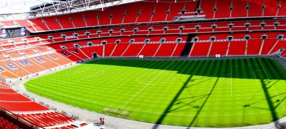 Apple e Wembley fecham parceria em prol de um torcedor cada vez mais conectado