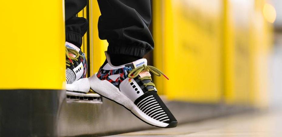 Adidas Originals cria calçado que dará acesso ao transporte público de Berlim