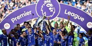 Chelsea apresenta receita recorde para a temporada 2016/17
