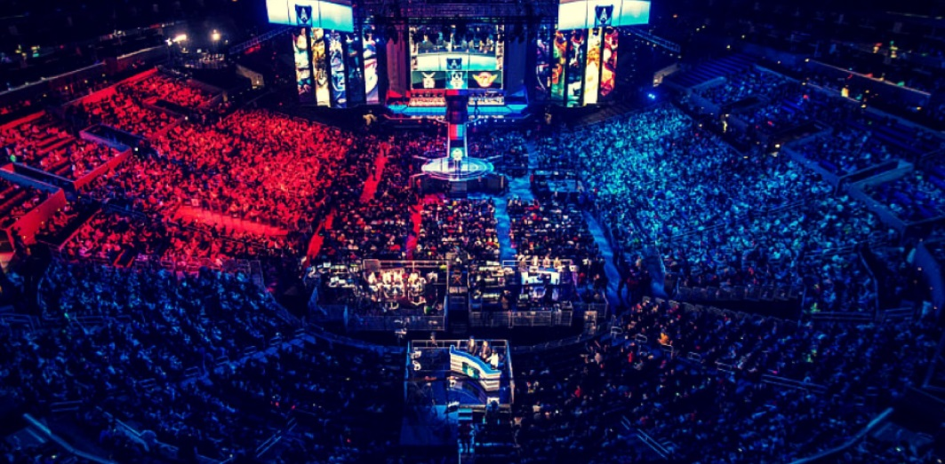 Lotto, McDonald's, Burger King e State Farm chegam aos eSports