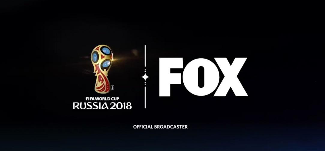 Fox Sports fecha parceria com Twitter e Snapchat para Copa do Mundo 2018
