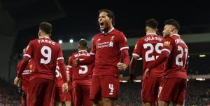 Liverpool ouvirá torcedores para definir preços dos ingressos da próxima temporada
