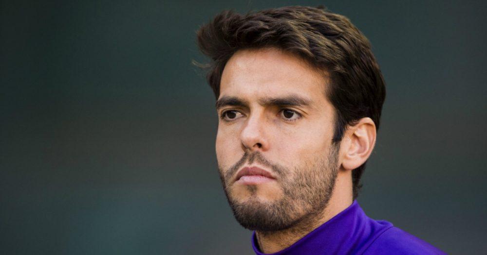Kaká bate 30 milhões de seguidores no Twitter e assume vice-liderança