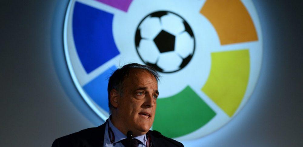Série A italiana quer contratar homem forte do futebol espanhol como CEO