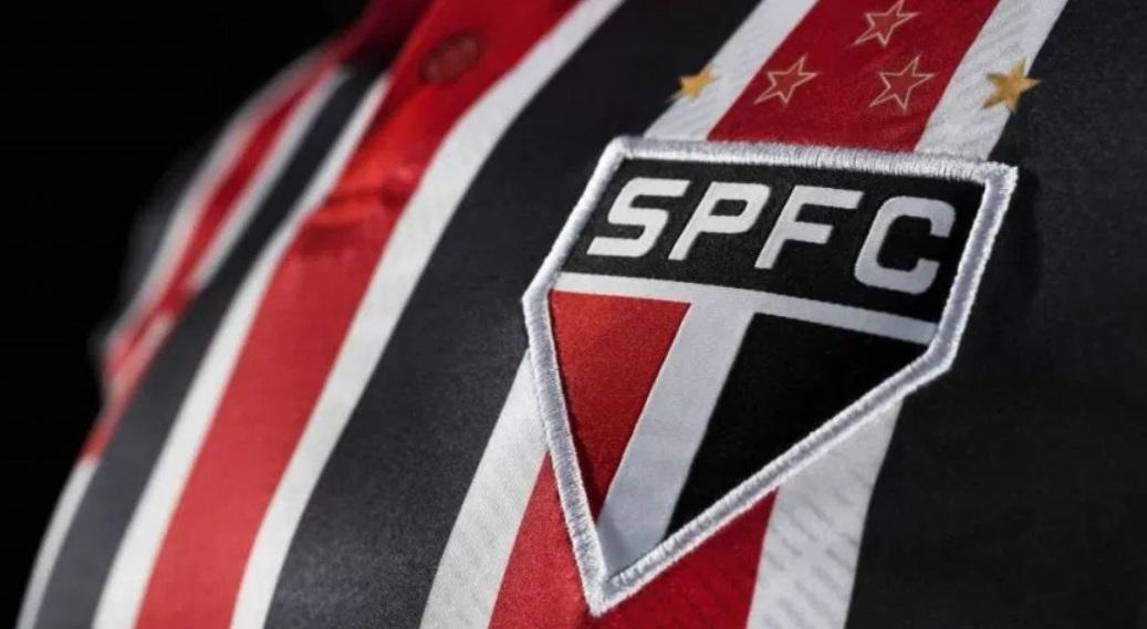 Em nota, São Paulo comunica acerto com a Adidas