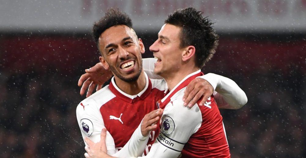 A importante mudança contratual da renovação entre Arsenal e Emirates