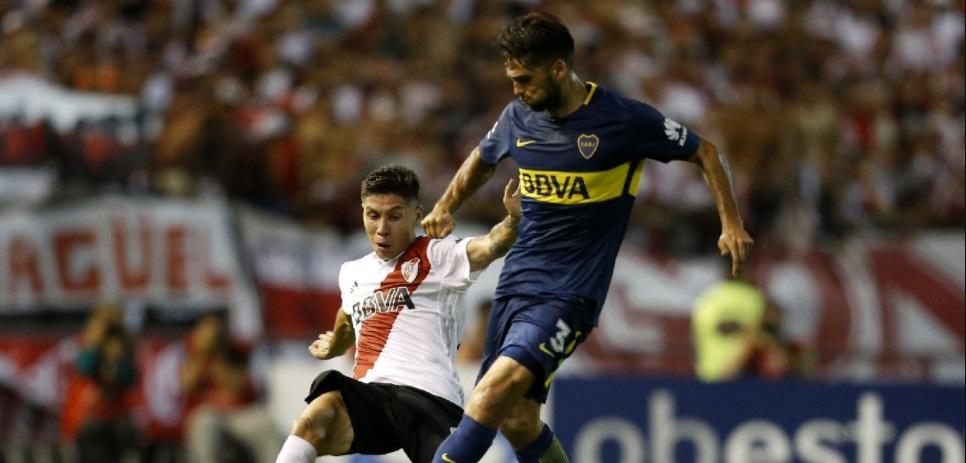 Desodorante AXE é o novo patrocinador de Boca Juniors e River Plate