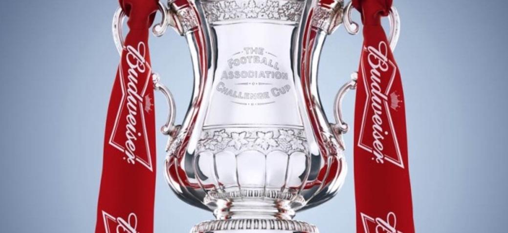 FA encerra histórico acordo com Carlsberg e anuncia Budweiser