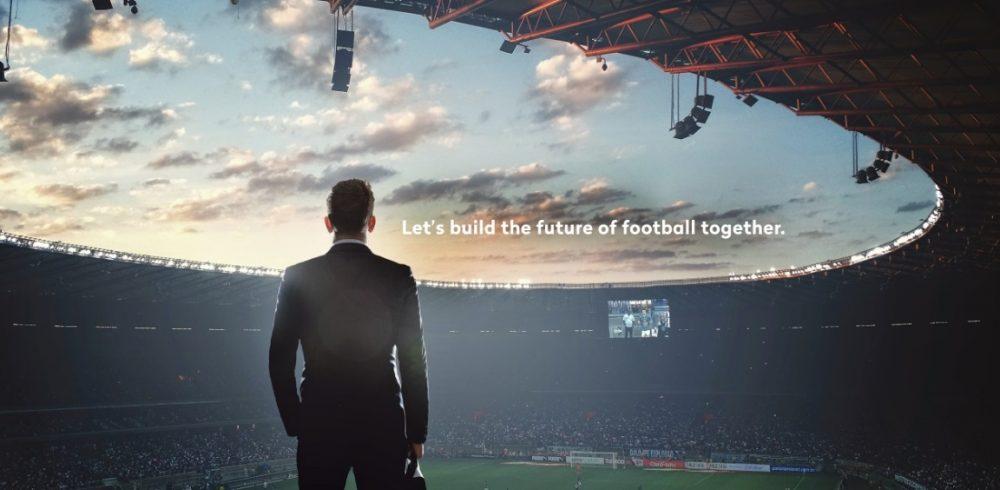 Girona FC fecha parceria para a formação de novos profissionais para o futebol