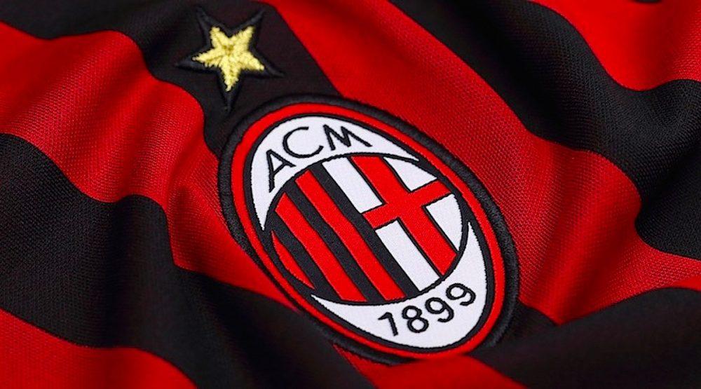PUMA é a nova fornecedora de material esportivo do AC Milan