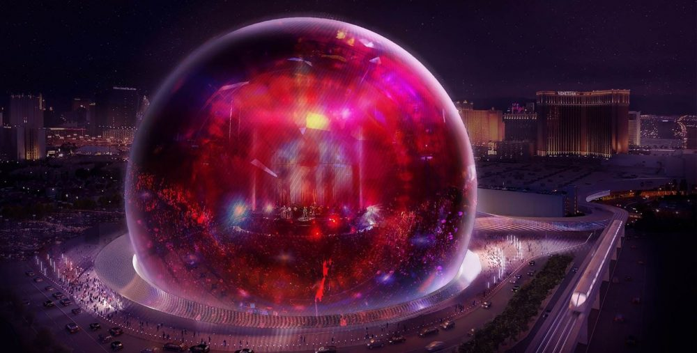 Madison Square Garden terá em Londres sua primeira arena internacional