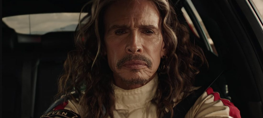 Kia Motors terá Steven Tyler e Emerson Fittipaldi no intervalo do Super Bowl LII