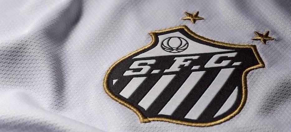 Santos FC se acerta com Umbro e fecha patrocínio até 2020