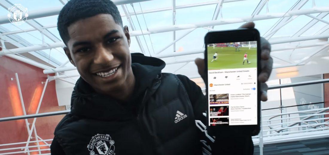 Especial   Por que o Manchester United chegou ao YouTube apenas em 2018?
