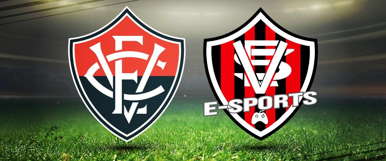 Vitória E-Sports: Vitória lança equipe oficial de eSports