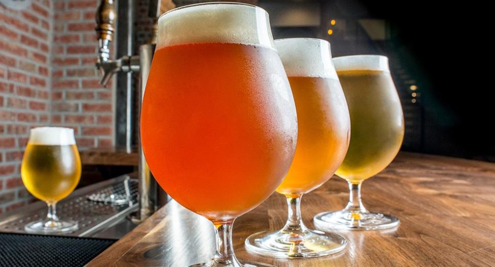 Especial | Cervejas artesanais ganham espaço dentro do futebol