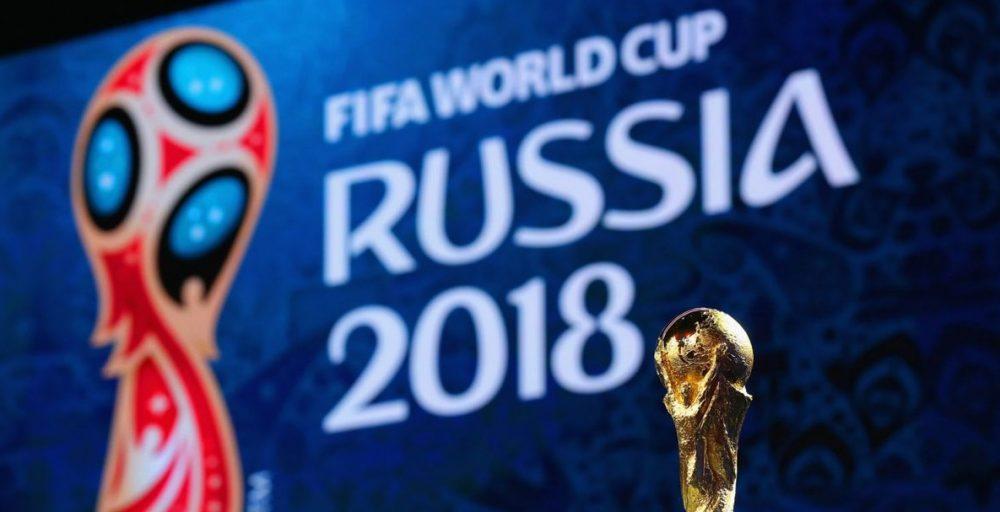 Copa do Mundo 2018 será marcada por amplo investimento dos chineses