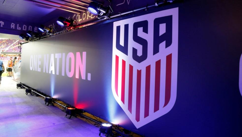 U.S. Soccer terá o maior programa de monitoramento de dados do mundo