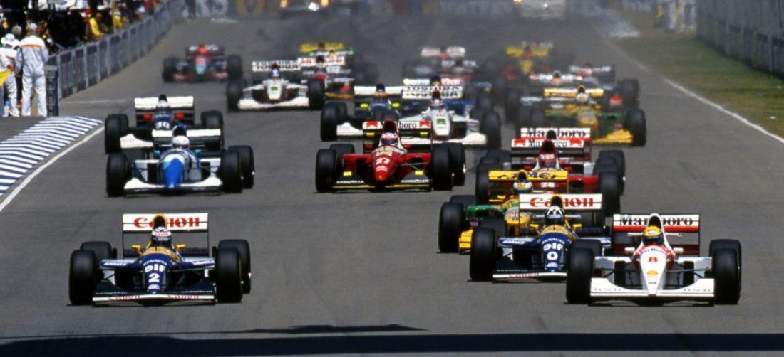 Mais carros e menos shows: pesquisa aponta preferência dos fãs de F1