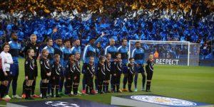 Leicester City registra o maior lucro da história da Premier League