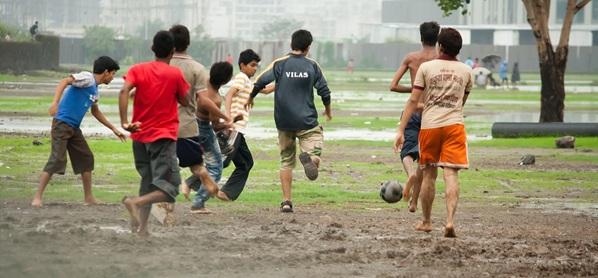 O que pode o futebol brasileiro ensinar ao mundo?