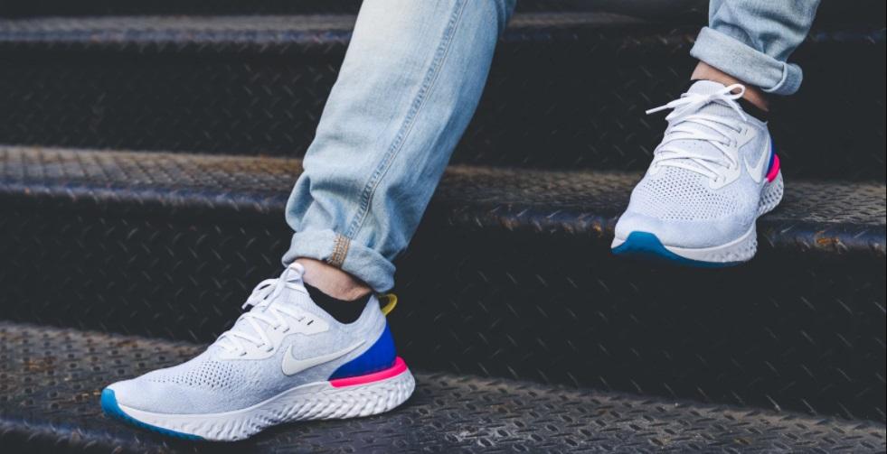 Nike inova e anuncia parceria com aplicativo de paquera Happn