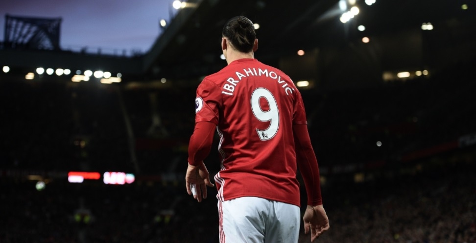 Zlatan Ibrahimović é o novo embaixador da Samsung