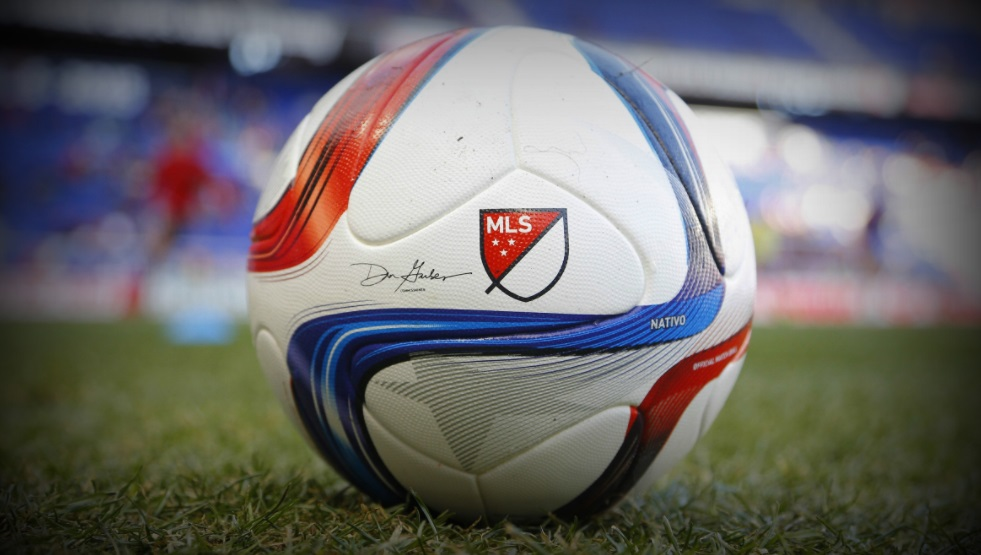 Major League Soccer terá partidas ao vivo através do Twitter