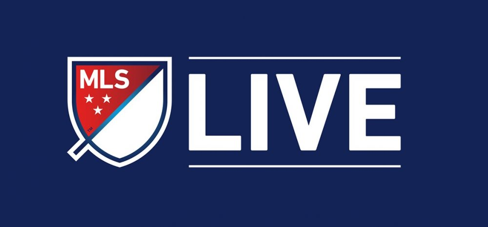 MLS explora streaming para desembarcar no mercado chinês