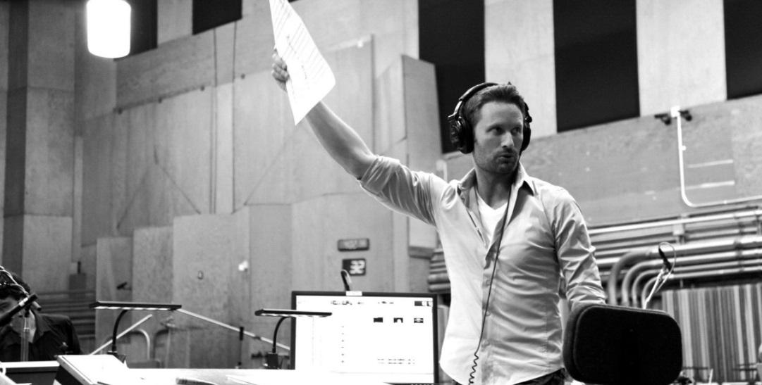 F1 contrata premiado compositor de Hollywood para criar novo tema