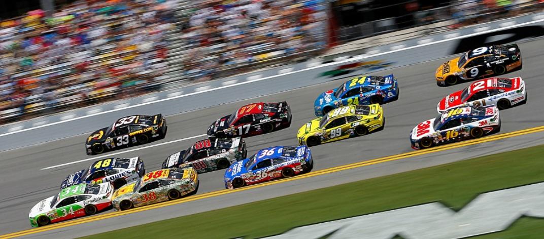 NASCAR vive novo momento comercial e foca em entrega digital