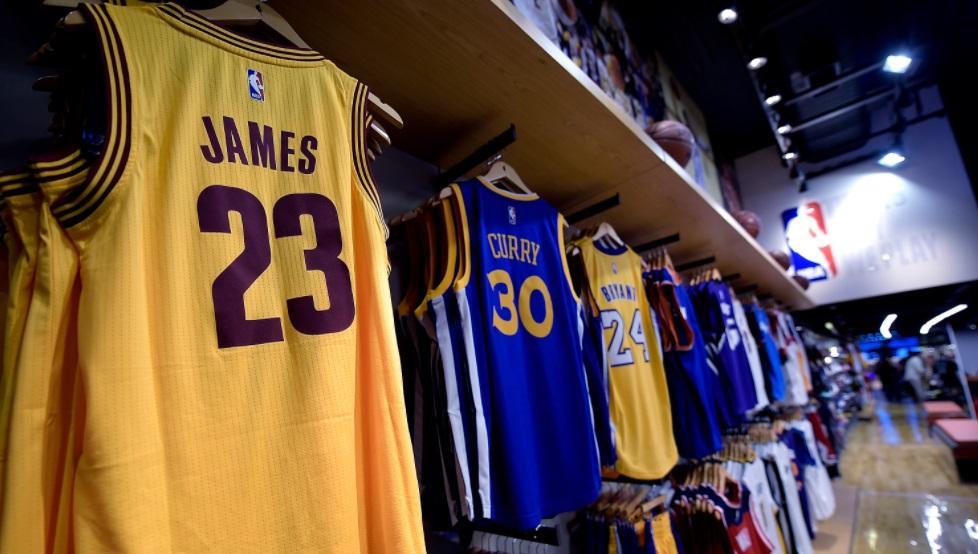Galeria do Rock abrigará a primeira loja da NBA na cidade de São Paulo