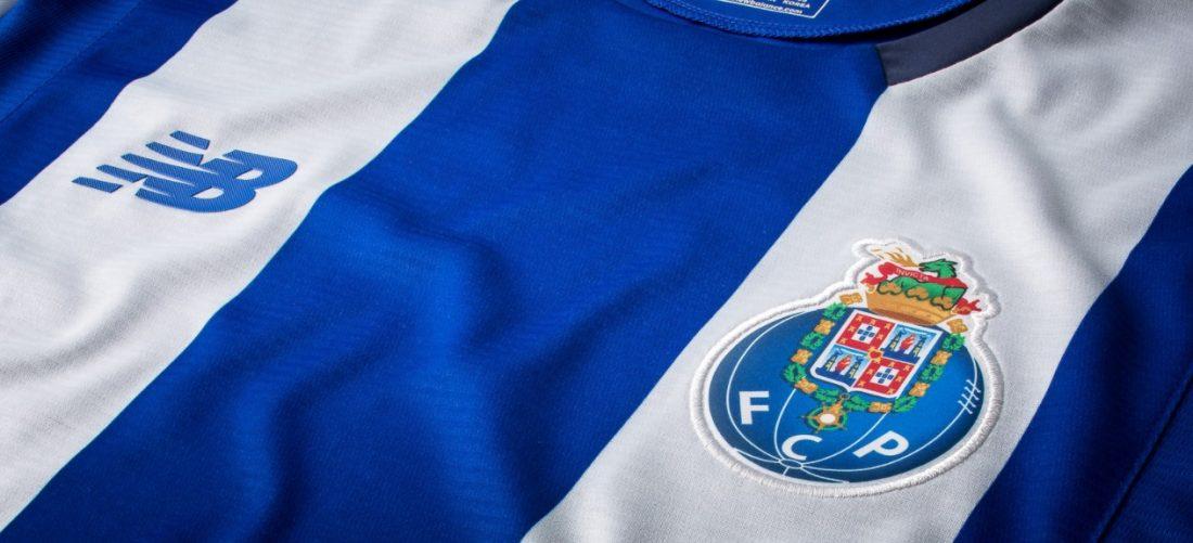 Juntos desde 2014, New Balance e FC Porto renovam até 2025