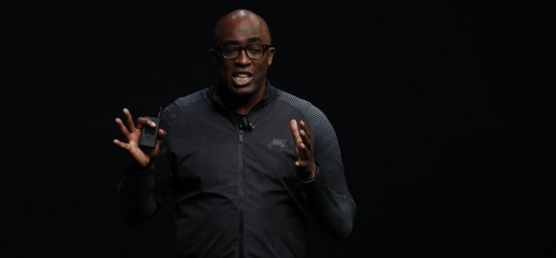 Trevor Edwards renuncia ao cargo de presidente da Nike