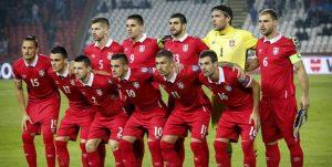 PUMA vestirá Sérvia na Copa do Mundo da Rússia