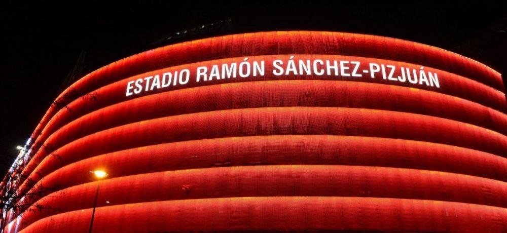 Sevilla reforça departamento comercial com ex-Manchester United e Arsenal