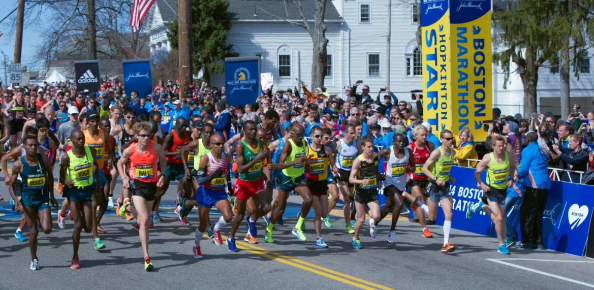 Especial | Maratona de Boston ratifica importância do conteúdo para a Adidas