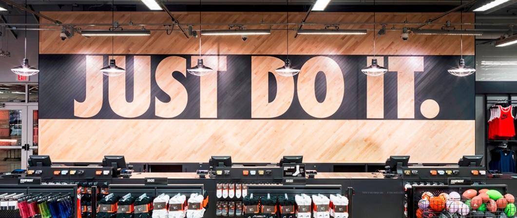 Barcelona abrigará a maior loja da Nike no mundo