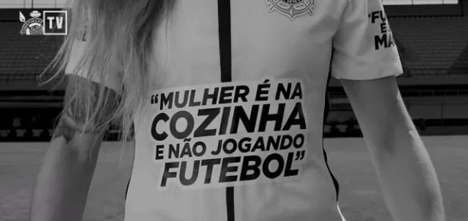 Positivo Tecnologia amplia apoio ao Corinthians através do time feminino