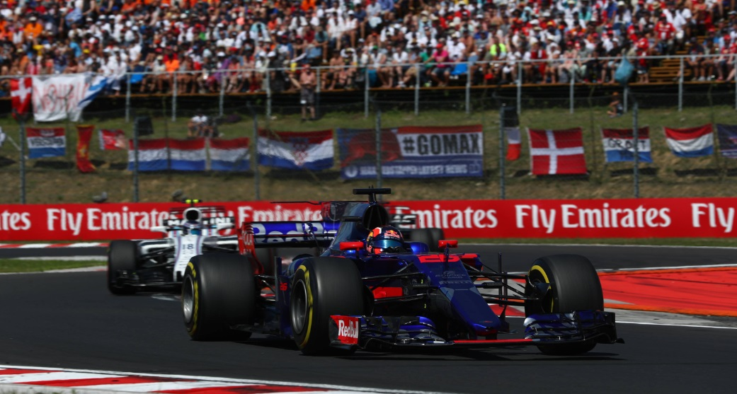 Emirates ratifica força no mercado espanhol e fecha naming rights na F1