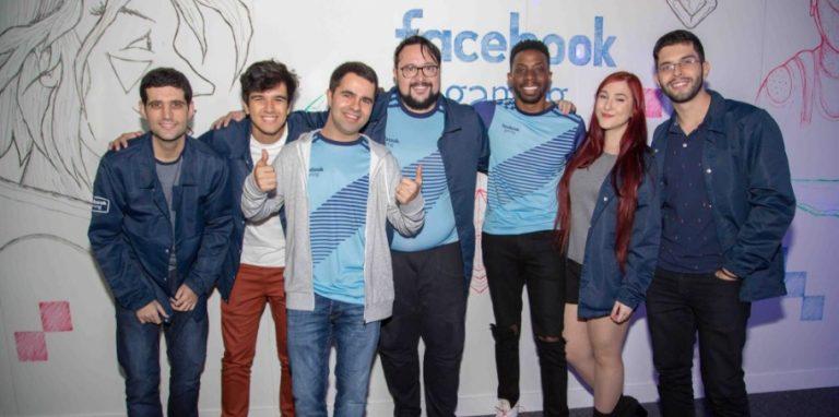 Após Estados Unidos, Facebook traz para o Brasil o seu programa para Gamers